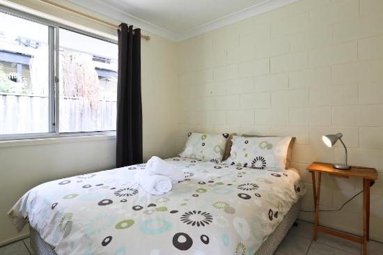 Blueys Beach, Australien: Bedroom unit 5