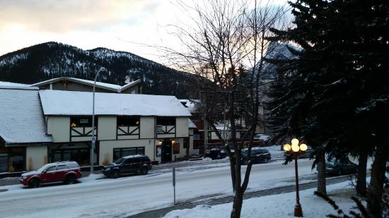 Banff Park Lodge Resort and Conference Centre ภาพถ่าย