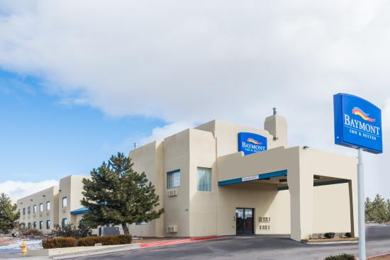 Photo of Fairfield Inn Santa Fe