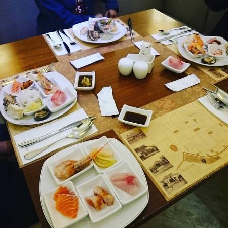 Mix Gourmet Silks Place Yilan