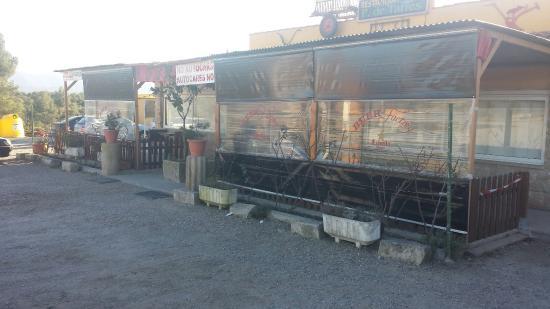 Restaurant Braseria Parador de Tarres