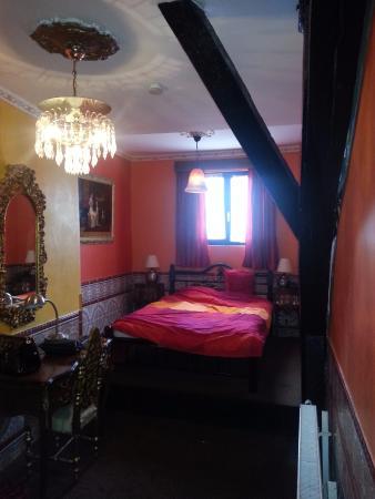 Foto de Hotel Mozart