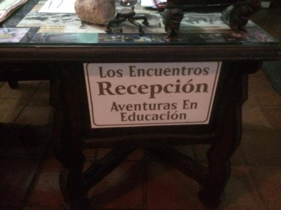 Posada Los Encuentros-bild
