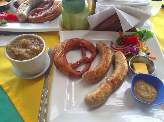 Nuevo Arenal, كوستاريكا: Very yummy