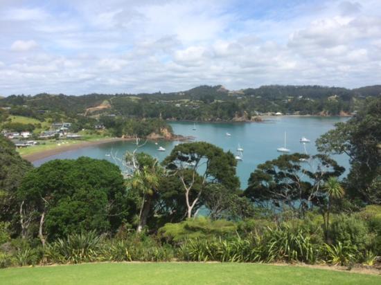 Tutukaka, Nuova Zelanda: View