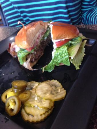 Daily grind burgers port orange menu prices restaurant reviews tripadvisor - Things to do in port orange fl ...