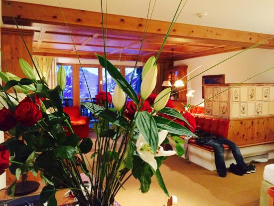 Telfs, Oostenrijk: Besonderes 5* Hotel in einzigartiger Lage. Außergewöhnlich große Zimmer und persönliche Betreuun