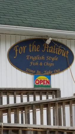 Bancroft, Canadá: Best fish and chips in Ontario