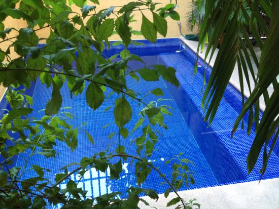ホテル アムエブラドス ラス サリナス