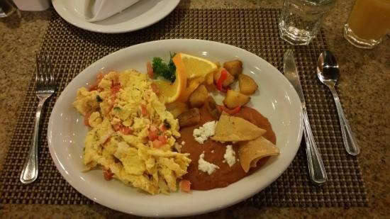 Hotel Ticuan ภาพถ่าย