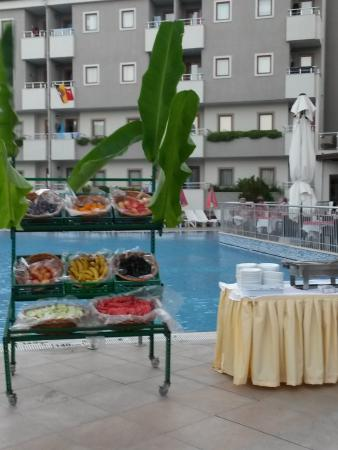 Hotel Monachus & spa Aufnahme