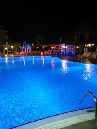 Hotel Monachus & spa Foto