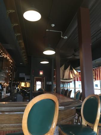 The Inn at Saratoga Photo