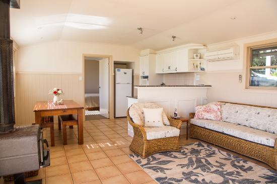 Кингароу, Австралия: The Dairy is a great family cottage - sleeps up to 6