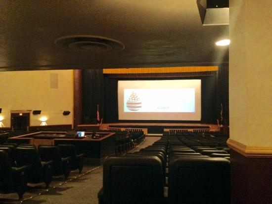 North Chicago, IL: Theater
