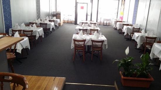 Ulverstone, Austrália: Seating