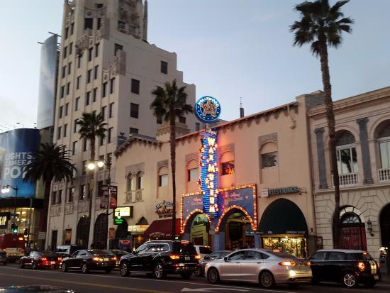 写真ハリウッド枚