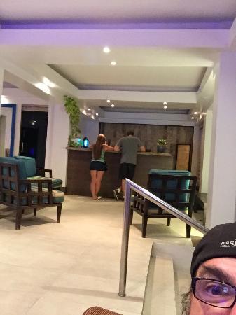 Atlantic Beach Hotel: photo0.jpg