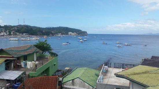 Sabang, Filippinerne: 20160131_114013_large.jpg
