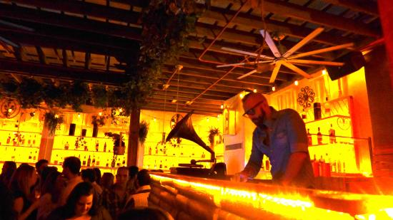 el patio money, to spend on drinks - Picture of El Patio Wynwood ...
