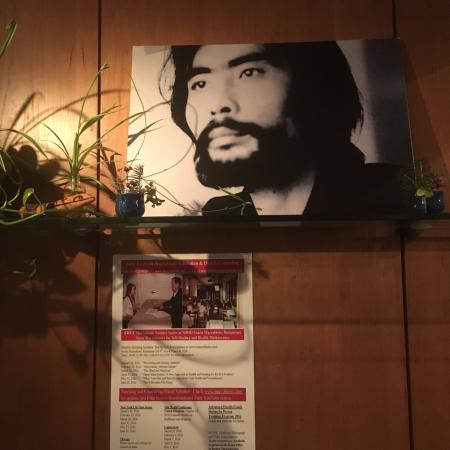 Photo of Asian Restaurant Souen Soho at 210 6th Ave, New York, NY 10014, United States
