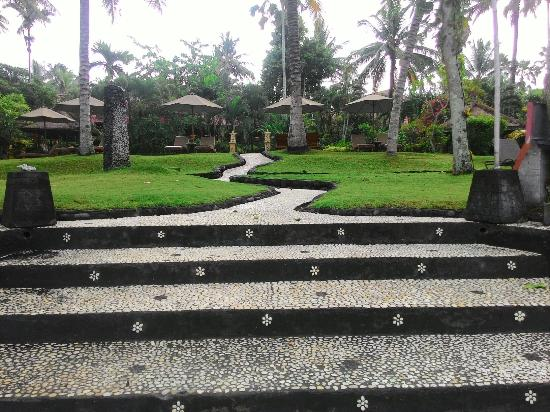 Pekutatan, Indonesia: What a beatifull view, isn't it?