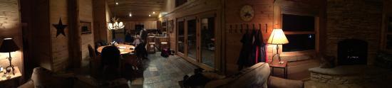 Cabins at Hartland Ranch: photo1.jpg