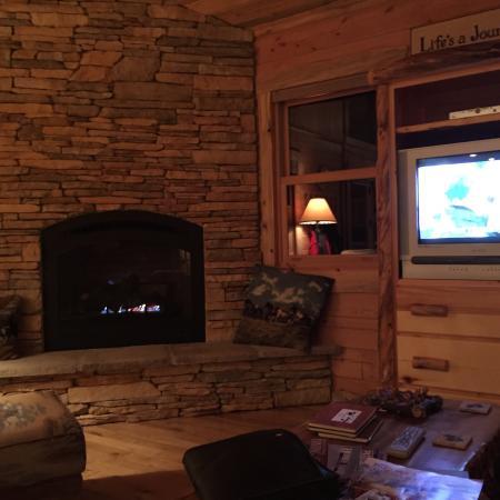 Cabins at Hartland Ranch: photo2.jpg