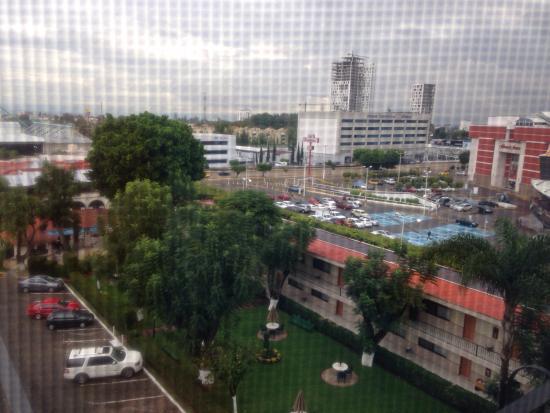 hotel malibu de guadalajara: