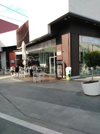 imagen La Sureña - C.C. Holea en Huelva