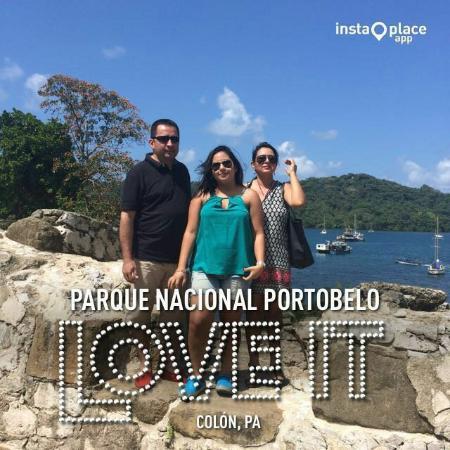 Portobelo National Park: IMG-20160118-WA0001_large.jpg