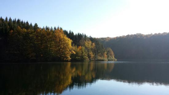 Plitvica, Croacia: 20151021_094339_large.jpg