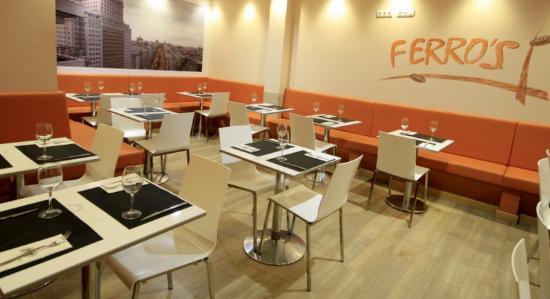Ferros Cafe
