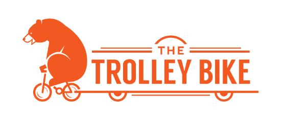 The Trolley Bike