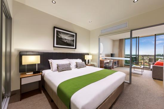Chatswood, Avustralya: 1 Bedroom Apartment