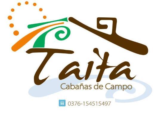Ituzaingo, Argentinien: Cabañas Taita