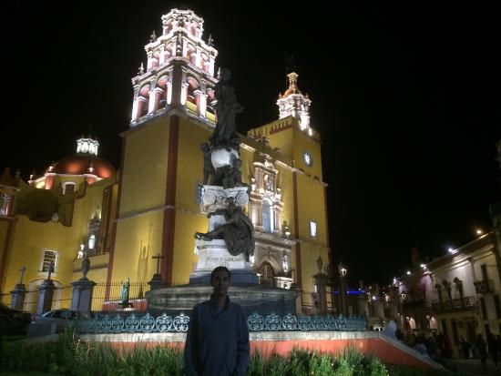 Basilica of Our Lady of Guanajuato : photo0.jpg