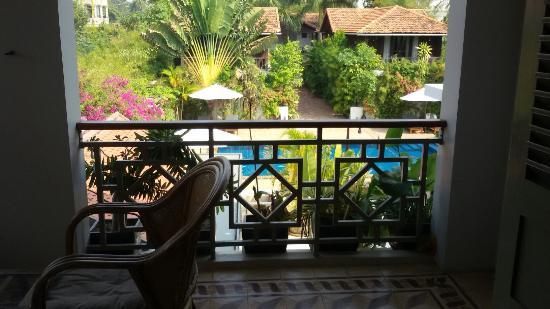 Bambu Battambang Hotel: 20160130_101829_large.jpg