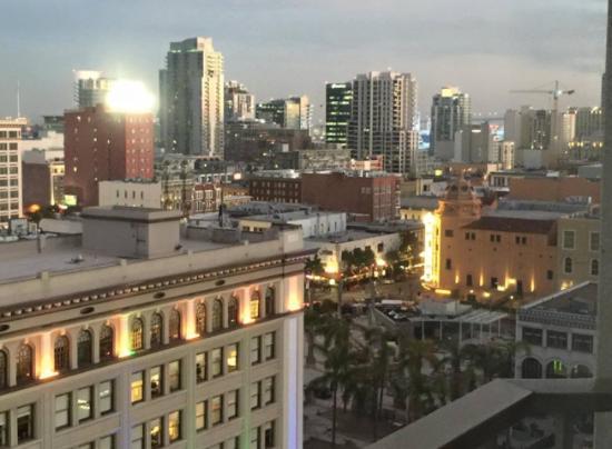 show user reviews westgate hotel diego california