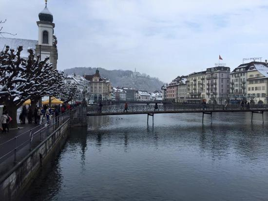 Best Of Switzerland Tours Photo