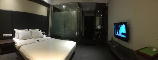 Foto de Tai Ming Hotel
