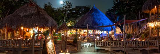 Kuyaba Hotel & Restaurant - Negril