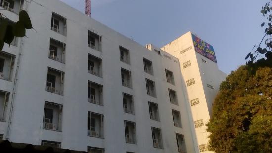 Station Apartment