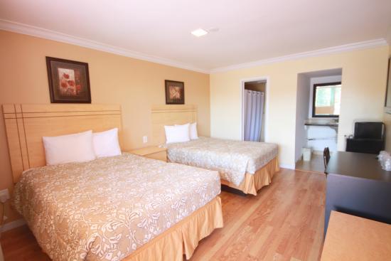 Sinbad Motel - Miami