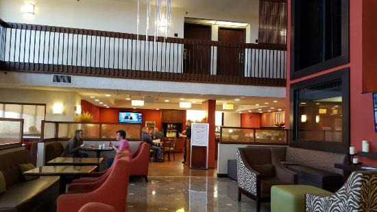 Drury Inn & Suites Charlotte University Place: 20160131_092156_large.jpg