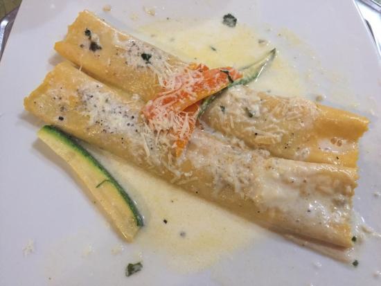 La Cucina Italiana: Crepe special