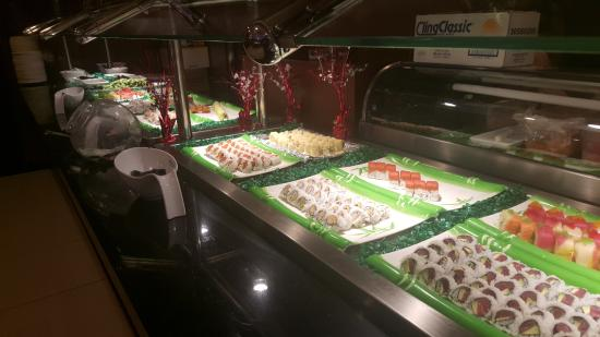 photo1 jpg picture of teppanyaki grill supreme buffet fridley rh tripadvisor com