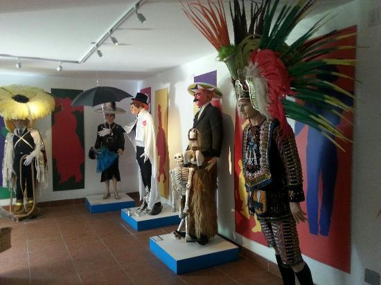 Museo Vivo de Artes y Tradiciones Populares
