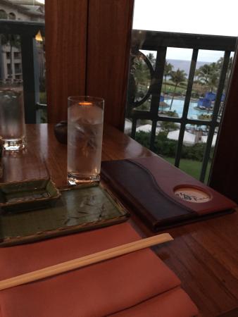 Kai Sushi Bistro - The Ritz-Carlton, Kapalua: photo1.jpg
