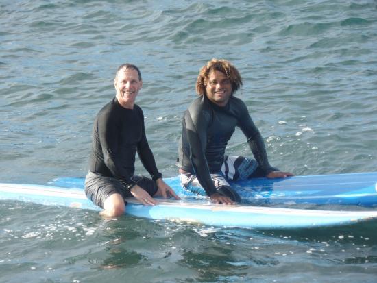 Island Style Surf School Photo
